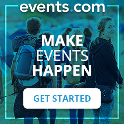 Click here to set up your event on Events.com...