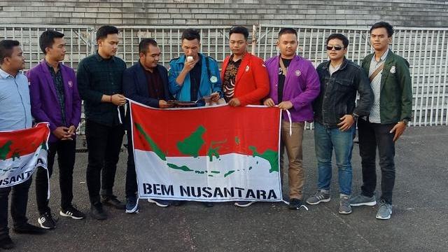 BEM SI vs BEM Nusantara, Siapa Lebih Kuat?