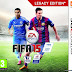 FIFA 15 Legacy Edition [3DS] [.CIA]