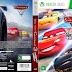 Capa Carros 3 Correndo Para Vencer Xbox 360 [Exclusiva]