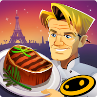 GORDON RAMSAY DASH 2019 (Apk + Mod) for android Download