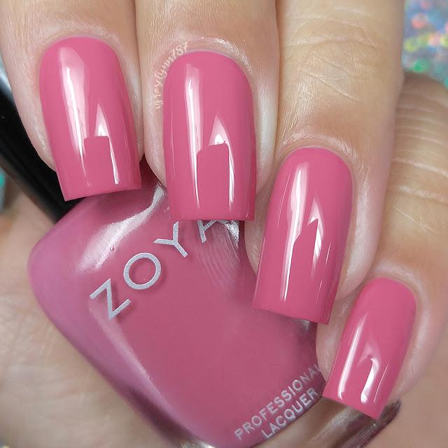 Zoya - Brandi