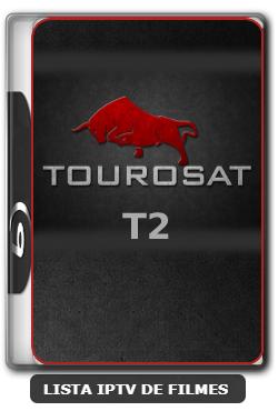 Tourosat T2 Primeira Atualização Ativado Servidores IKS e SKS V6.0.70 - 17/04/2021