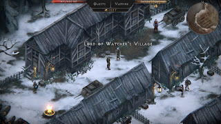 free download Vampires Fall Origins-GOG