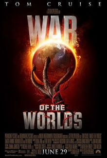 War Of The Worlds 2005 Dual Audio Hindi 720p BluRay 1.2GB