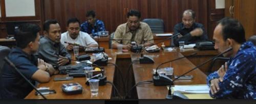 gresik24jam - Dewan Rekomendasikan Rekrutmen Perangkat Desa di Gresik Dihentikan