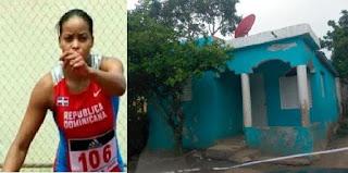 """Waoooo!!!EL SEIBO: Detienen a la exatleta Juana Castillo por dar muerte a su pareja. """"El  Internacional """""""