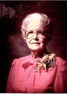 Emma Ruth Baker Early