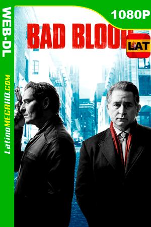 Bad Blood (TV Miniseries) Temporada 1 (2017) Latino HD WEB-DL 1080P ()