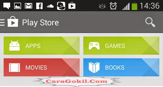 Gratis Aplikasi Berbayar Di PlayStore