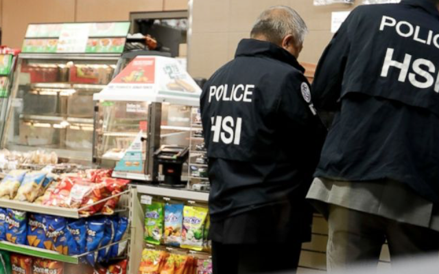 7/11 Probe opens new front on illegal immigration