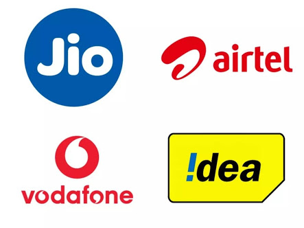 Airtel, Jio, idea and Vodafone great plans come in less than Rs 300, many benefits will be available