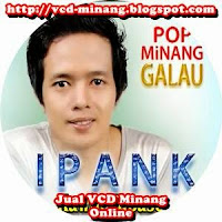 Ipank - Satingkah Kato Ayah Bajalan (Full Album)