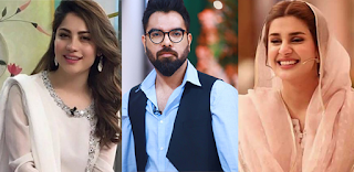 Kam Nae to Daam Nae   Here is How Corona effected Pakistani Celebrities Charges   Shocking Stats