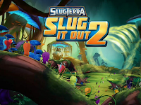 Slugterra Slug it Out 2 Mod Apk