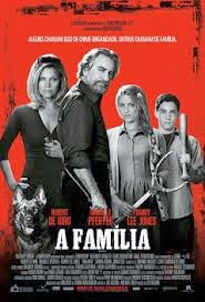 Download A Família BDRip Dublado