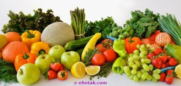 أفضل طعام صحي للجسم