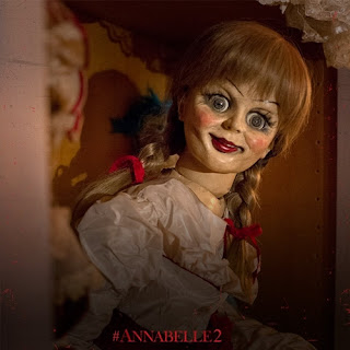 annabelle creation-annabelle 2