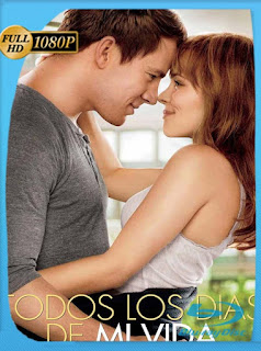 The Vow (2012) HD [1080p] Latino [GoogleDrive] SilvestreHD