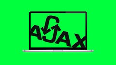 AJAX : LET'S BUILD A COOL PROJECT