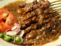 Wisata Kuliner Sate Khas Madura Yang Lezat & Enak