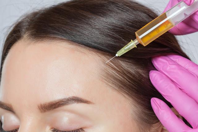3 façons d'utiliser la vitamine E dans les cheveux pour stoper la chute et les épaissir