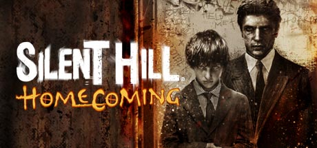 Silent Hill Homecoming PC Full Version