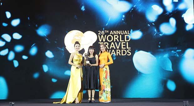 Trans Luxury Hotel Bandung Raih Penghargaan Asia's Leading Business Hotel