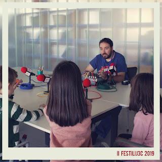 Menudo Castillo en Festilij 2019
