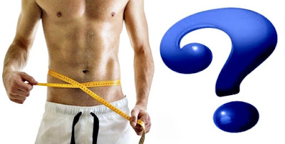 Adelgazar bajar de peso salud hombre