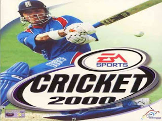 EA Cricket 2000 Game Free Download