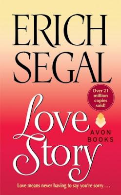 Love Story (1970) oleh Erich Segal