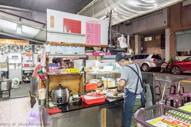 MG 0435 - 百里香牛肉麵,台中科博館附近隱藏版牛肉麵,牛肉大塊湯頭清爽不油膩,晚來吃不到!
