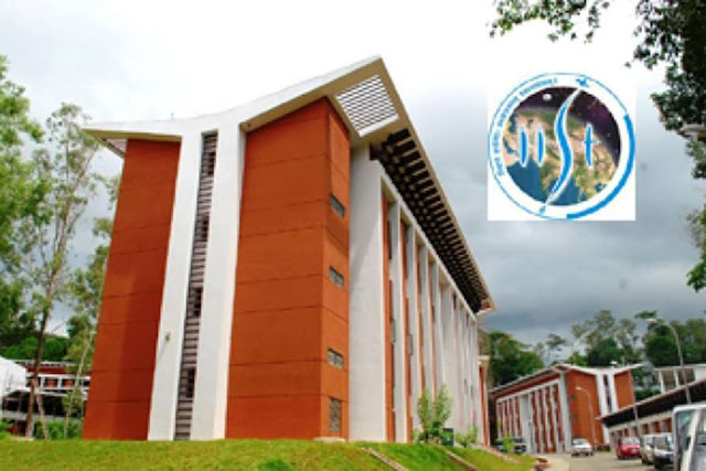 iist-indian-institute-of-space-science-and-technology-recruitment