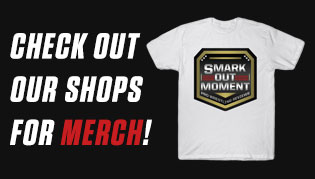 purchase wrestling shirts Smack Talk Smark Out Moment shop