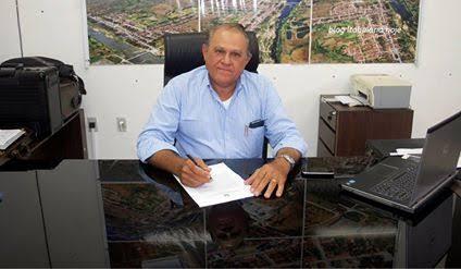 SALGADO DE SÃO FÉLIX: Ex-Prefeito Adaurio Almeida é condenado a pagar indenização por danos morais.