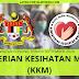 Pengambilan Terkini Di Kementerian Kesihatan Malysia (KKM) Ambilan September 2020