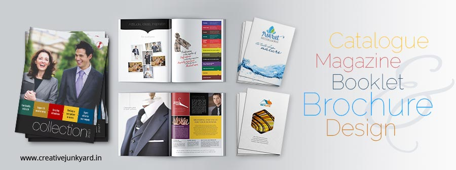 Brochure Designing chandigarh