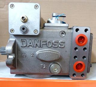 Danfoss HTP63 153X0007