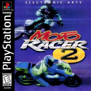 Baixar Moto Racer 2 (1998) PS1 Torrent