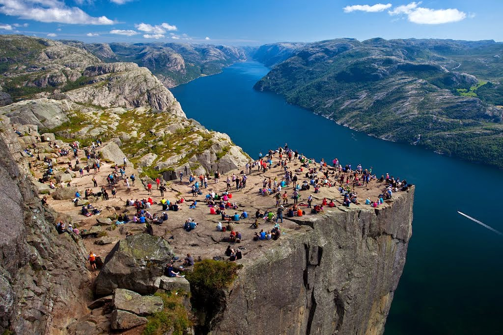 World Amazing And Natural Places To Get Experience Best