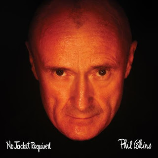 Sussudio by Phil Collins (1985)