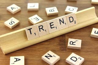 Mengikuti trend diperlukan