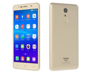 Stock ROM Haier G7s RU MT6737M Tested