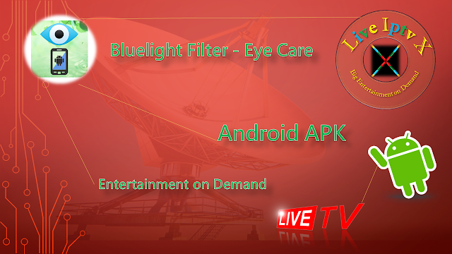 Bluelight Eye Care APK