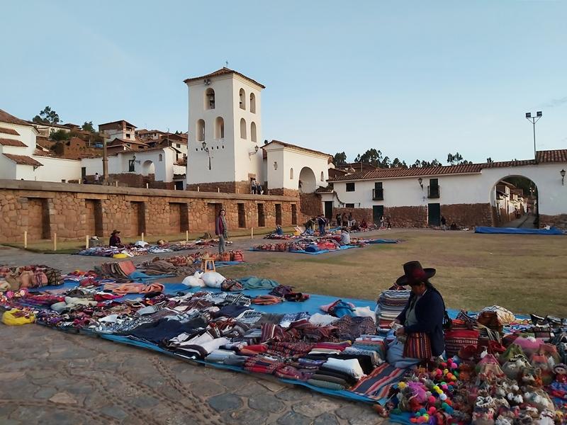 Tudo sobre o Valle Sagrado dos Incas