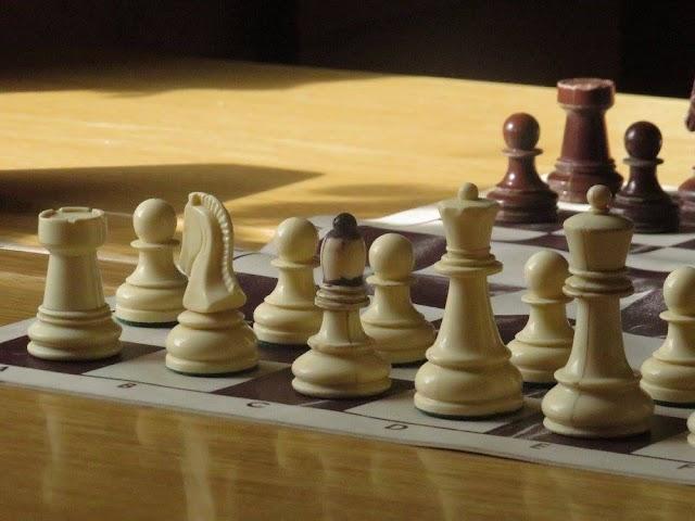 Uskoro počinju šahovske lige u Vojvodini
