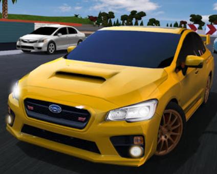 Drive for Speed Simulator v1.11.1 Para Hileli Apk İndir 2019