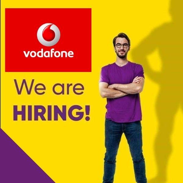 Vodafone Egypt- Customer Care Advisor