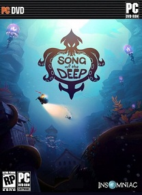 Song of the Deep-CODEX